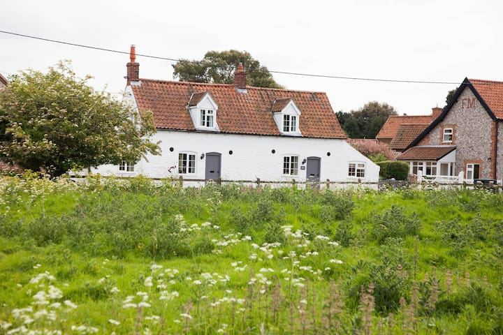 Church Cottage - Thornham - Rumah