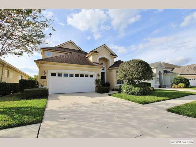 IslandGreen - Beautiful home is located in the famous World Golf Resort in St - St. Augustine