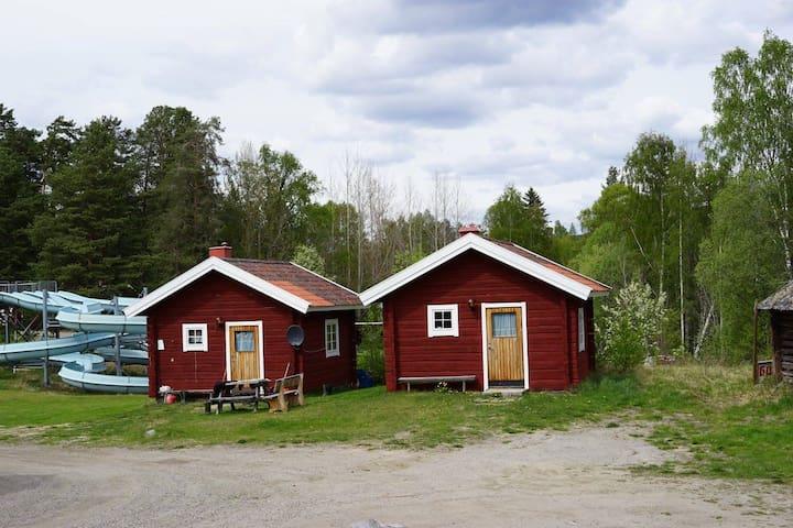 Ramsjö camping