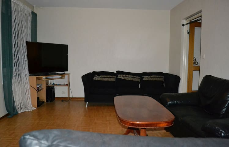 Rent apartment - Åstorp - Huoneisto