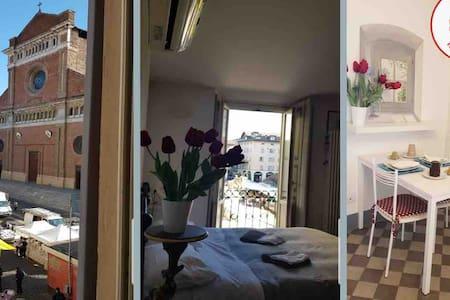 Amazing flat in Piazza del Duomo II Pavia