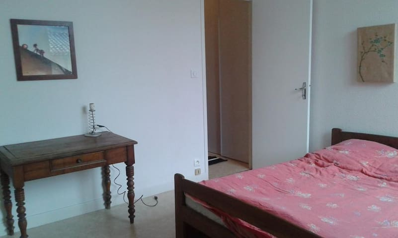 Appartement etape - Nicole - Daire