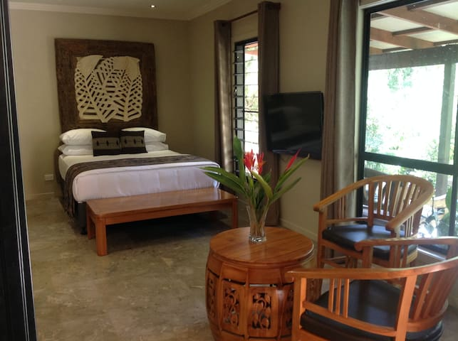 Bali in Buderim - Buderim - Appartement
