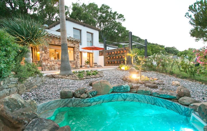 Tarifa Lodge - Chalet Wind