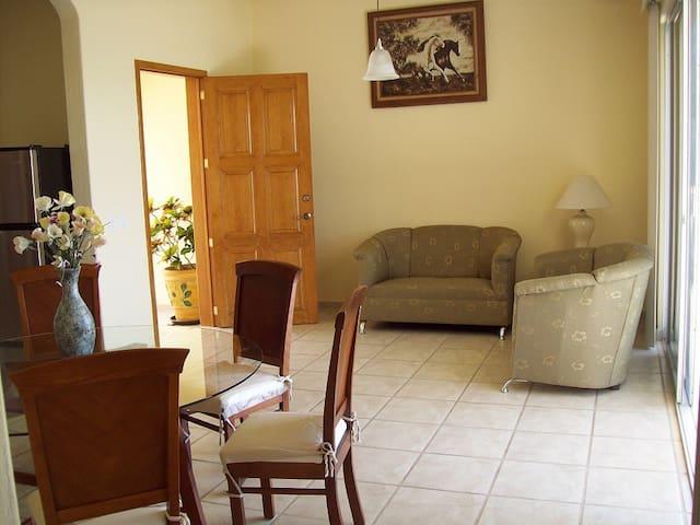 Stunning Lake View Penthouse Relax! - San Juan Cosalá, Jocotepec - Lägenhet