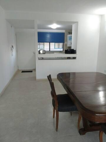 Departamento en San Luis - San Luis - Lägenhet