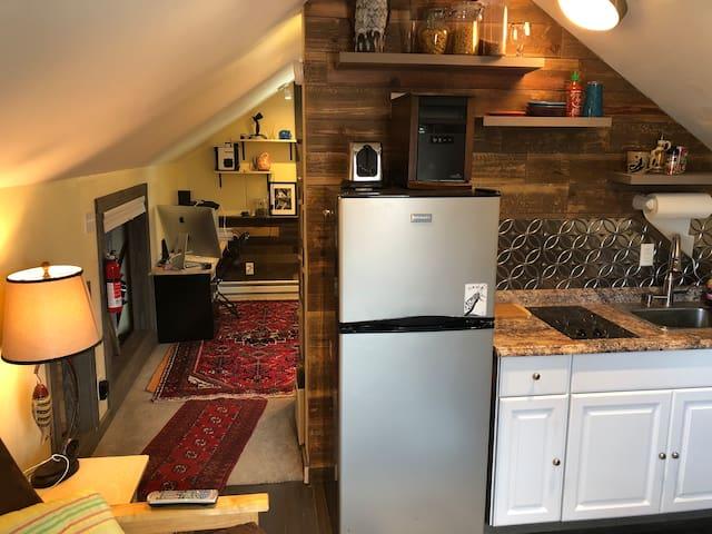 Freestone living Studio