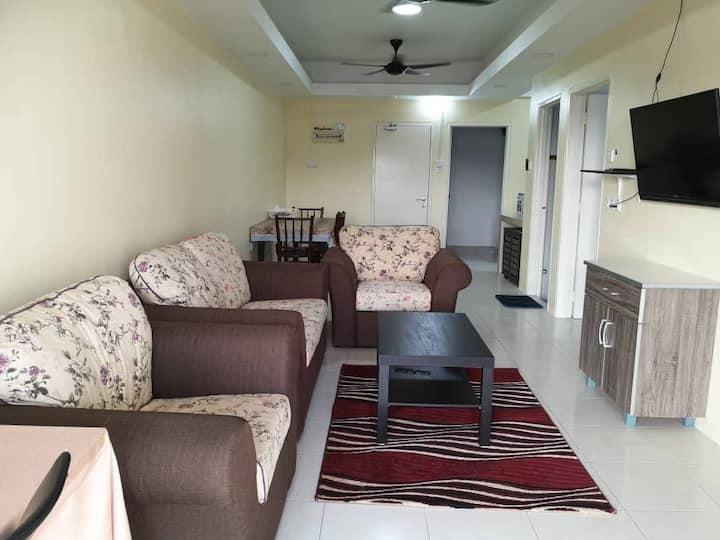 MBI  Home Stay Wakaf Che Yeh Kota Bharu