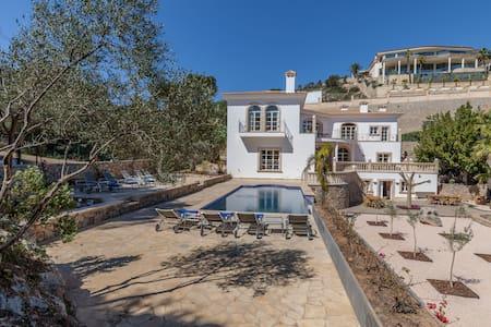 Luxury Villa in Son Vida.
