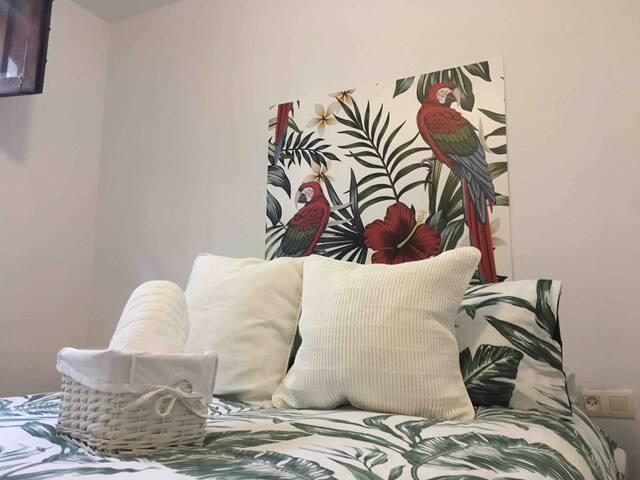 Room Selva ( Llave Privada )