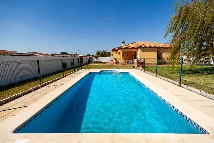 Villa Cíes
