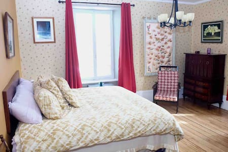 Chambre du chêne - The Oak Room