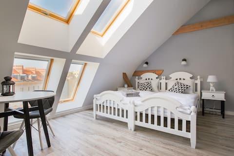 Living Lägenheter 7B (luftkonditionering)