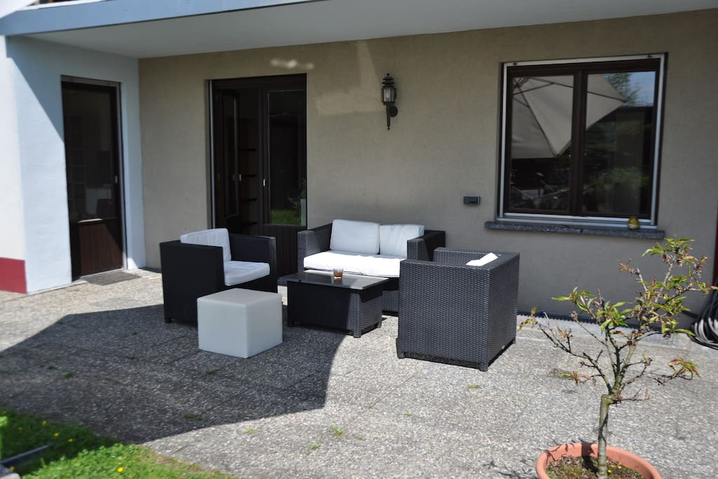 Gartenwohnung am bodensee apartments for rent in h chst for Apartment bodensee
