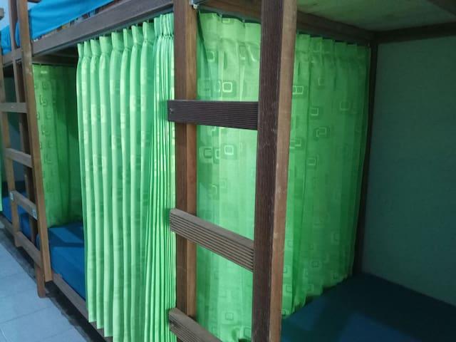 Alip hostel