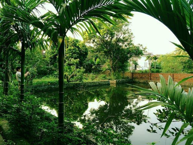 Garden Homestay - Ninh Bình Province - Lejlighed