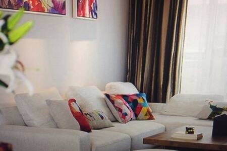 wo bedrooms Deluxe view room - 艾克罗 - Haus
