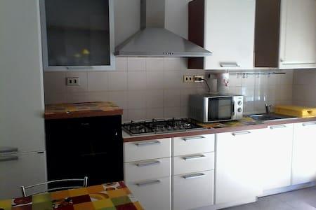 Riccardo's Home - Montignano-Marzocca