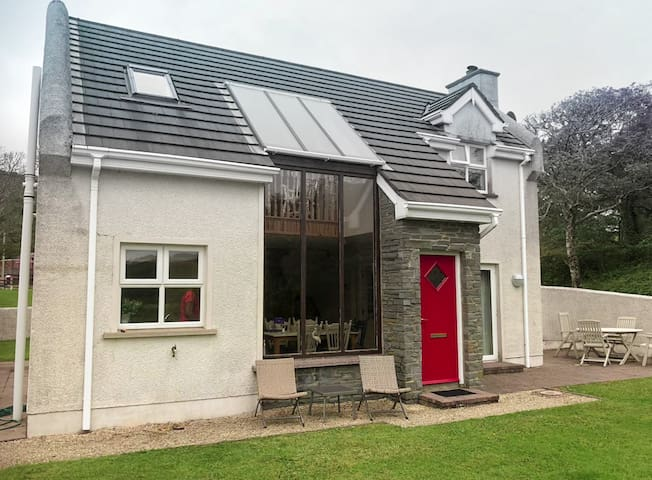 *New Listing*  Seaview Beach House Fintra Bay