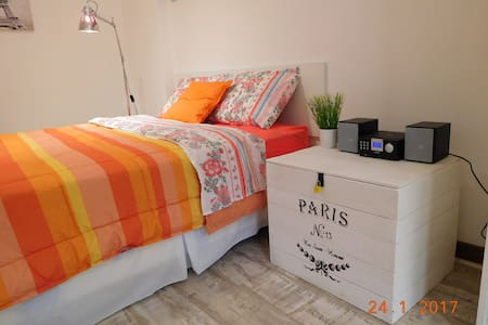 YOUR BEST CHOICE AT BUENOS AIRES - Buenos Aires - Pis