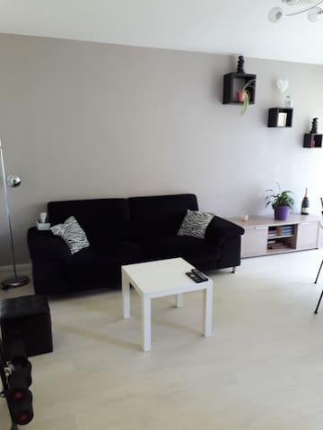 Appartement proximité plage  Hardelot
