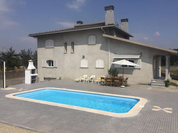 Villa Tondela