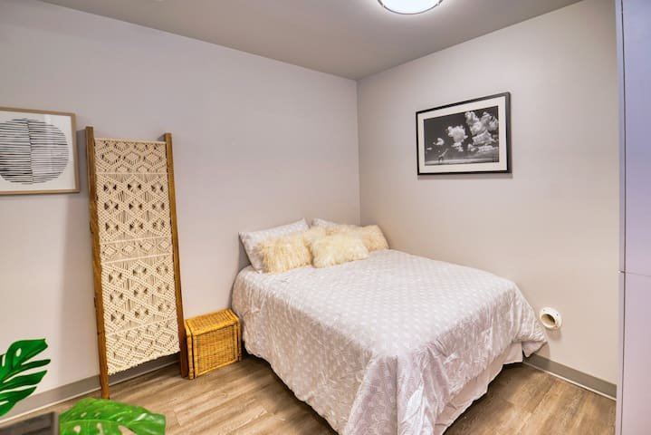 Comfortable Studio in Wallingford