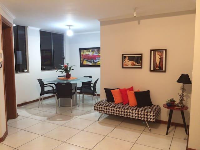 Apê Aconchego