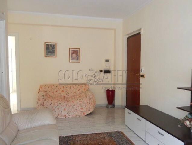 Appartamento a Catanzaro Lido ad 1 km dal mare - Catanzaro - Apartment