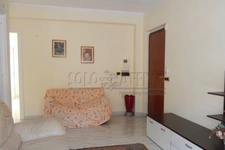 Appartamento a Catanzaro Lido ad 1 km dal mare - Catanzaro - Lakás