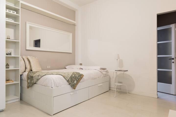 Cozy apartment Tortona - Solari (fashion district)