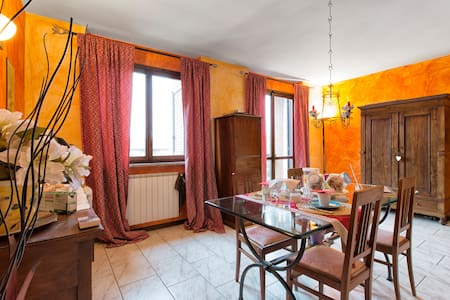 Bed and Breakfast La casa di Miele - Marcignago