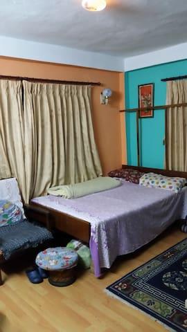 kathmandu house