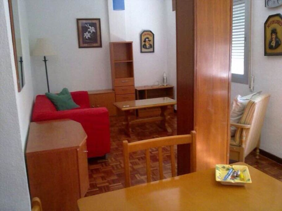 Student Apartments For Rent In Granada Spain