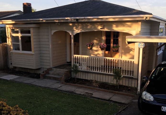 Charming Amazing Home Close to CBD and Ponsonby