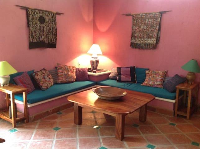 Casa Luz - La Manzanilla - House
