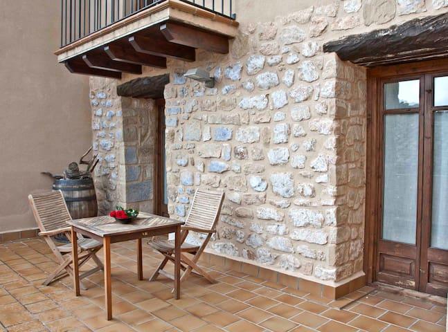 Apartamento de Piedra