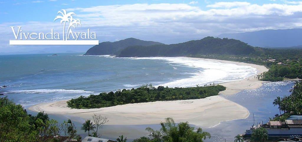 Vivenda Ayala  Flats  ap1