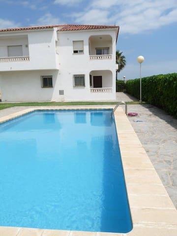 Appartement à 50 mètres de la mer - Vinaròs - อพาร์ทเมนท์