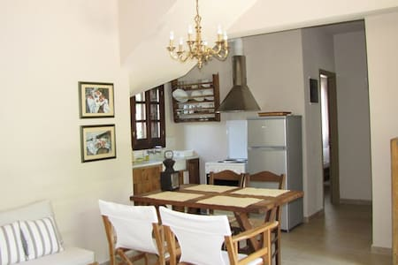 Eleni Villa Ground Floor - Magnesia Prefecture