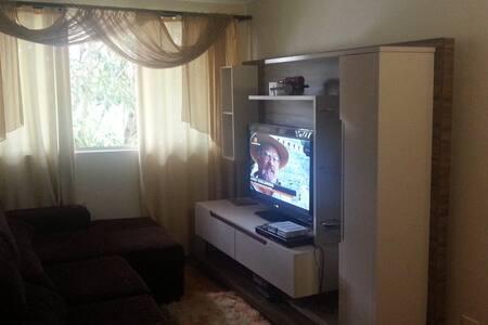Apartamento em Condomínio no Portão / Curitiba - 庫里蒂巴