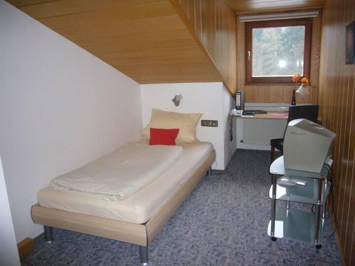 Waldgasthof Geländer (Geländer bei Eichstätt), Einzelzimmer - mit WLAN