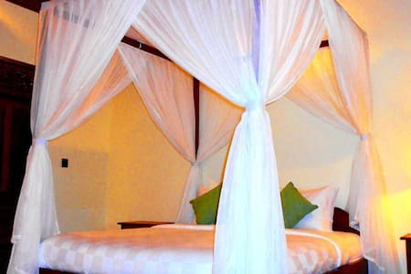 Room With  Pool - Pejeng Ubud - Tampaksiring - 別荘