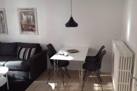Komplet lejlighed i centrum af Esbjerg - Esbjerg