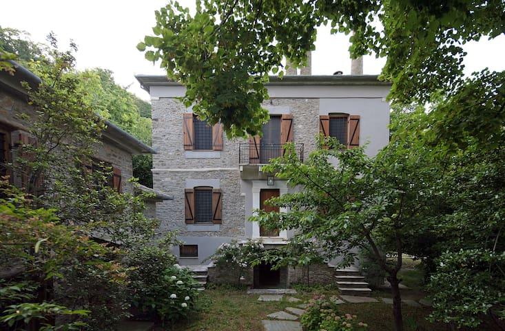 Vacation house in Tsagarada - Tsagkarada - House