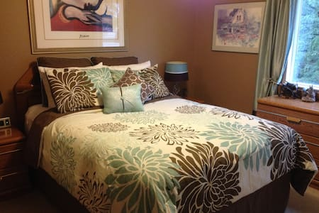 Safe.Quiet.Near Shops&Food.Comfy.Cozy - Manteca