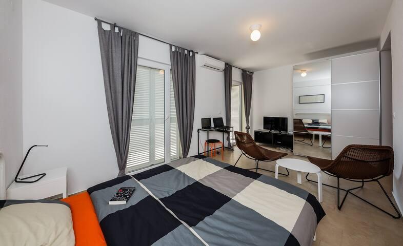 VILLA VLASTA - Apt. Nr. 6 | Charming 2-Guest Room