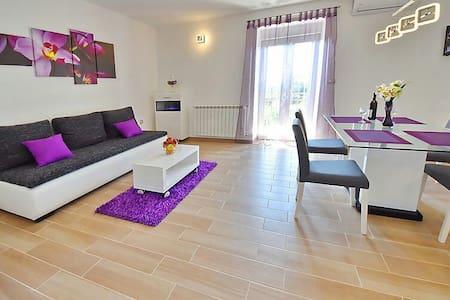 Orchidea Apartment 2+2 Garden Residence***** - Flat