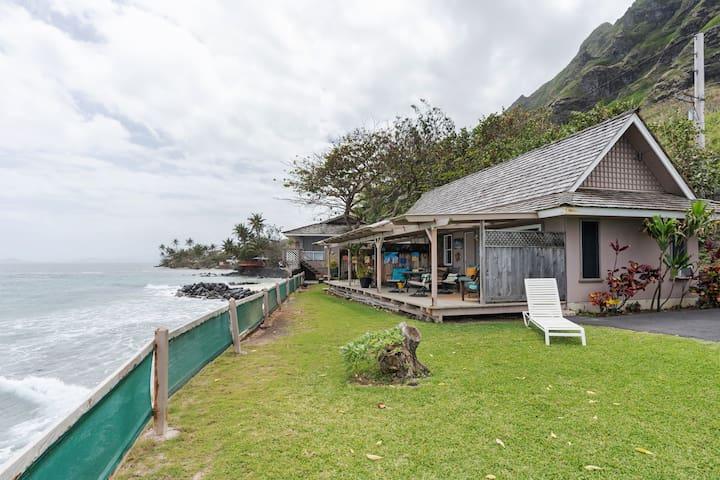 blue surf bungalow