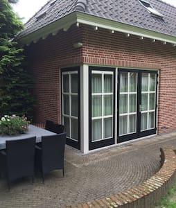 Gardenbuilding - Prinsenbeek